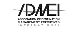 Association of Destination Management Executives International logo