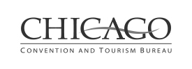 Chicago Convention and Tourism Bureau logo